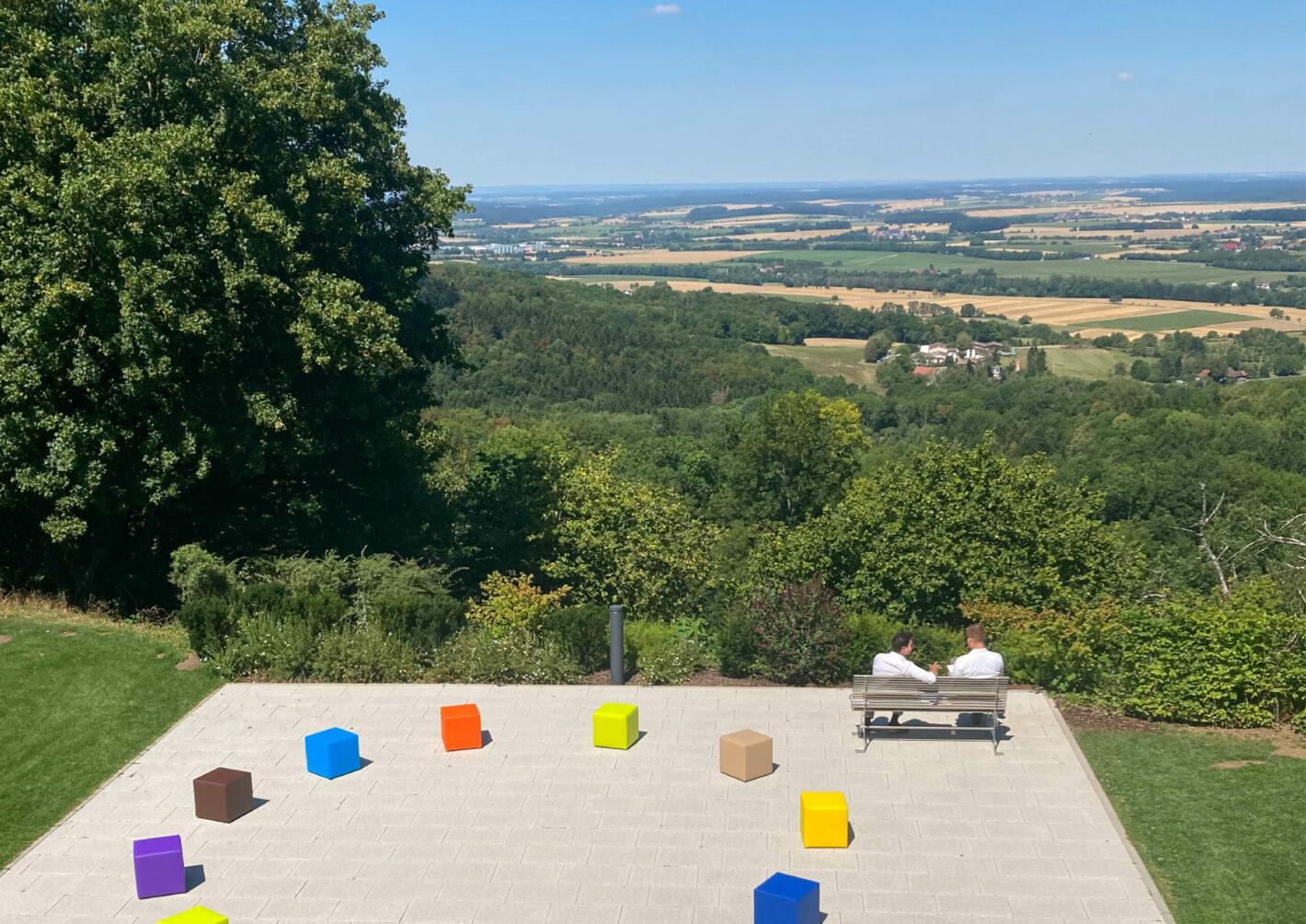 Panoramahotel Waldenburg_sorglos tagen_Meeting